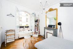 PARIGI in Airbnb - Arty place heart of Montmartre a Parigi