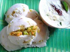 YUMMY TUMMY: Vegetable Stuffed Idli Recipe