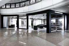 Alexander Wang Store by Vincent van Duysen, Hong Kong – China » Retail Design Blog