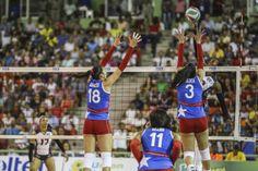 [EN VIVO] Puerto Rico vs Estados Unidos en la semifinal de la XV...