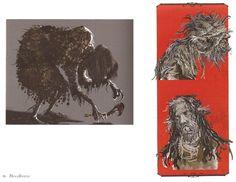 Bloodborne Artbook: Beasts & Other Nightmares