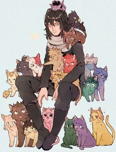 M Anime, Fanarts Anime, Haikyuu Anime, Kawaii Anime, Anime Stuff, My Hero Academia Shouto, My Hero Academia Episodes, Hero Academia Characters, Anime Characters