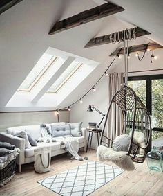 6 Elegant Clever Tips: Attic Storage Plans attic renovation tips.Attic Design Hallways finished attic on a budget.Attic Renovation Tips. Attic Renovation, Attic Remodel, Attic Rooms, Attic Bathroom, Attic Apartment, Apartment Ideas, Garage Loft Apartment, Garage Attic, Apartment Therapy