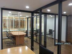 Glass System Wall 中港城投資公司 7