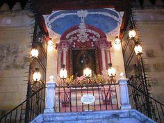 Mezquita-catedral de Córdoba, Andalucía
