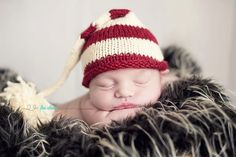 baby girl hats baby boy hats baby stocking hat by CrochetMyLove, $24.00