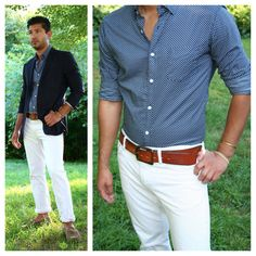 1ce81b4cd5b casual summer style calls for white denim jeans