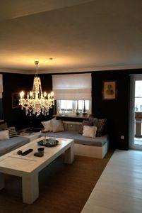 Das Taylor ´s Bed s & Breakfast & Spa in Pfronten im Allgäu / Taylor´s Appartements exclusive Ferienwohnungen im Allgäu / van Taylor Interieur