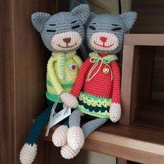 amineko  crochet