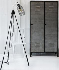 A #floorlamp can give your #room new life. Explore #weylandts range of #lighting…