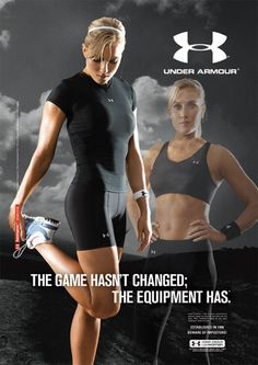 compression gear under armour women - Google Search