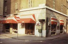 """Boutique Mascotte"" - 1974 http://www.bresciavintage.it/brescia-antica/arti-e-mestieri/boutique-mascotte-1974/"