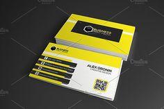 videographer business card