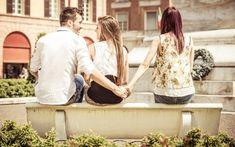 برای انجام امور مشاوره و روانشناسی در حوزه خیانت، ازدواج ناموفق، مشکلات زناشویی و طلاق، به #دکتر_شقایق_درویشی مراجعه نمایید. Flirting Quotes For Her, Flirting Tips For Girls, Flirting Humor, Relationship Questions, Relationship Issues, Relationships, Dating Questions, Girl Code Rules, Why Men Cheat
