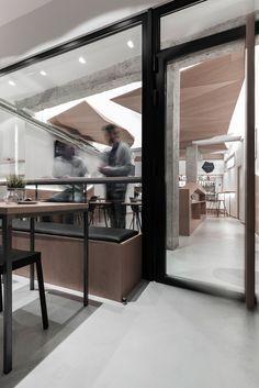 Gallery - Mirabous Cafe / NAN Arquitectos - 10