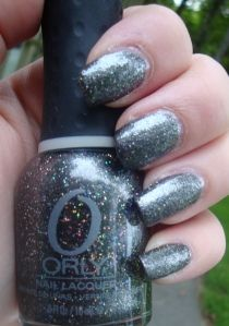 Orly Rock Solid