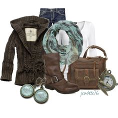Romantic Country, created by jewhite76 on Polyvore