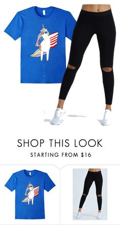 """""""Untitled #109"""" by halissiaelviracra on Polyvore featuring Joah Brown"""