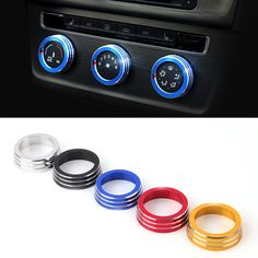 Adaptable Air Freshener Car Styling Perfume Air Condition Vent Outlet For Skoda Superb Octavia A7 A5 Fabia Rapid Citroen C4 Grand Picasso Interior Accessories Automobiles & Motorcycles