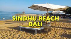 Sindhu Beach Bali - Sunrise Spot in Sanur - Denpasar