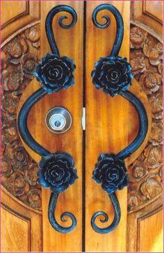 Door knockers unique 90
