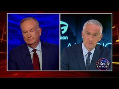 'You're an Enabler': Watch How O'Reilly Reacts When Jorge Ramos Says He Doesn't Support Kate's Law | Video | TheBlaze.com
