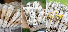 25 zaskakujących pomysłów na przyjęcie w ogrodzie. //25 ideas for Garden Party!//