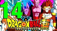 Dragon Ball Super  2015- Dragon Ball chou 2015 - Episodio 14 - Capitulo ...