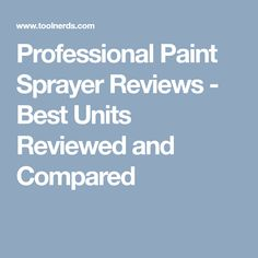 For airless paint latex paint sprayers