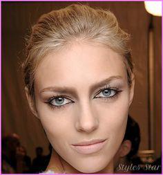 EYE MAKEUP FOR CLOSE SET EYES - http://stylesstar.com/eye-makeup-close-set-eyes.html