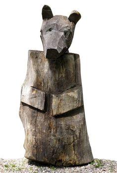 wilkoń rzeźby - Szukaj w Google