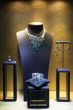Image detail for -Billion Cartier Jewelry First Appeared In Shanghai | Cartier Diary
