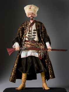 Stenka Razin  - A Cossack from the Trans-Caucasus, he rose to fame with his charisma and strength. Thousands of the disenfranchised flocked to his banner. He controlled vast stretches of the Don region and interfered with the trade of the empire. Eventually the Tsar's armies brought him down and he was publically executed in Moscow.