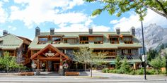 The Fox Hotel and Suites Banff