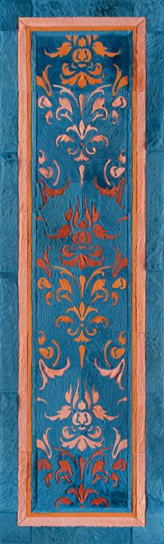 Boulle / Hide Rug / 15998 – Kyle Bunting Interior Rugs, Bunting, Home Decor, Garlands, Decoration Home, Room Decor, Buntings, Home Interior Design, Banting