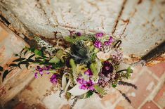 another bouquet  photo by Sean Flanigan