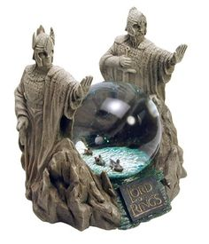 lord of the rings snow globe - Google Search
