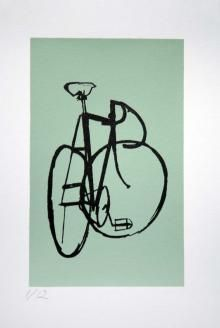 ride a bike artwork Bicycle Illustration, Illustration Art, Bike Drawing, Bicycle Painting, Bicycle Print, Poster Drawing, Ink Pen Drawings, Bike Style, Cycling Art