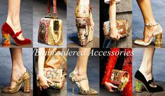 Fall-Winter-2014-accessory-trends-embroidered-shoes-bag-wedges-pump-decolletes-clutch-mary-janes-new