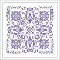 Blackwork Cross Stitch, Blackwork Embroidery, Embroidery Sampler, Embroidery Works, Embroidery Monogram, Embroidery Transfers, Cross Stitch Samplers, Cross Stitching, Cross Stitch Embroidery