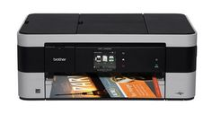 Brother MFC-J4420dw Print/Copy/Scan/Fax All-in-One