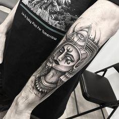 Tatuagem feita por @gabrielchapel ❤️❤️❤️ Gabriel Chapel • Only Black Art. • Since 2013 • Prego Inc - Brasil/ES/VV • Orçamentos: (27) 996079255. facebook.com/gabrielchapel1