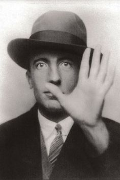 Paul Eluard - French Poet - One Of The Founders Of The Surrealist Movement
