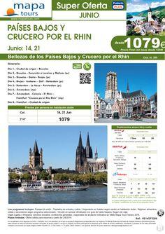 OF Países Bajos, Alemania y Crucero Rhin Junio **Precio Final desde 1204** ultimo minuto - http://zocotours.com/of-paises-bajos-alemania-y-crucero-rhin-junio-precio-final-desde-1204-ultimo-minuto-3/