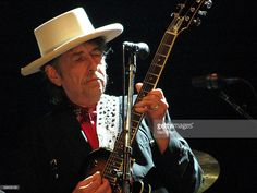 2009 Bob Dylan, Willie Nelson, John Mellencamp  at The Dell Diamond in Round Rock, Texas.
