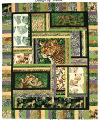 Quilting With Panels On Pinterest Panel Quilts Frozen