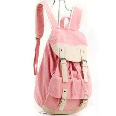 I found 'Cool2day Korean Girls' Handbag Canvas School bag Tote Bag Leisure Backpack Purse B010277' on Wish, check it out!