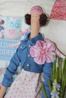 Love this Dolltilda by karanan