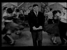 Don Messer & Charlie Chamberlain & Marg Osburne - The Barn Dance (opening theme)