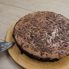 Oreo Cake Recipes, Cake Roll Recipes, Homemade Cake Recipes, Fun Baking Recipes, Sweet Recipes, Chocolate Dishes, Chocolate Cake Recipe Easy, Chocolate Recipes, 3 Ingredient Cakes